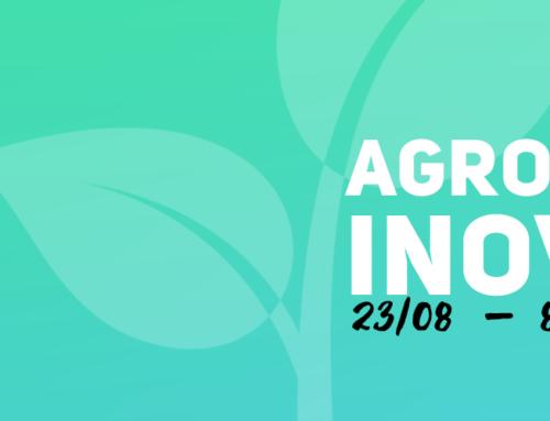 Inovação & Agronegócio
