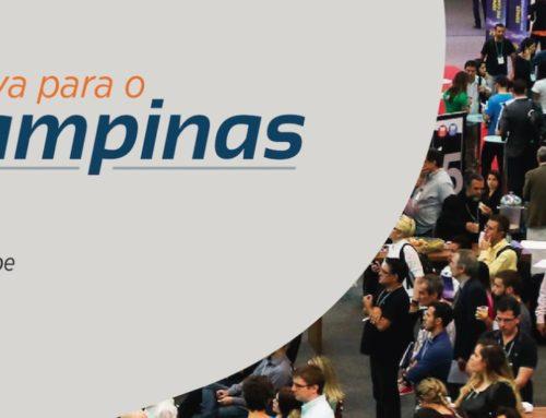 InovaCampinas 2018 traz oportunidades para as AgTech
